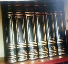 L'universo del corpo -4/6 volumi  Enciclopedia Treccani 1998