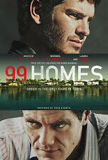 99 HOMES MANIFESTO ANDREW GARFIELD MICHAEL SHANNON LAURA DERN
