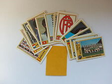 PANINI EURO FOOTBALL 1976/1977   76-77  take 10 stickers cut out - from all !!