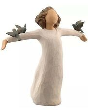 Willow Tree Happiness Collectible Figurine 26130