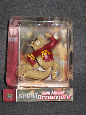 Minnesota Golden Gophers 4 inch Team Mascot Decorative Ornament