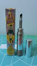 NIB! Benefit ka-BROW Cream-Gel Eyebrow Color w/Brush #1 Light .03 fl oz