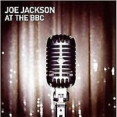 Joe Jackson - Live at the BBC (Live Recording, 2 CDS) NEW AND SEALED