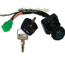 IGNITION KEY SWITCH SUZUKI LTF4WDX LT-F4WDX KING QUAD 4WD 1991-1998 ATV SWITCH