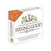 Various - Ultimate Collection: Feeling Good (100 Hits) (2008) 5CD NEW SPEEDYPOST