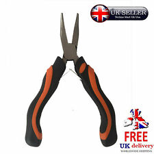 Mini Bent Nose Plier Beading Jewellery Tool Precision Modelling Wire Hobby Craft