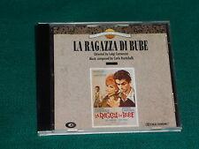 Carlo Rustichelli – La Ragazza Di Bube (Colonna Sonora Originale Del Film)