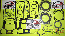 "Harley XL Sportster 1200 Upper/Top End Gasket Set w/.040"" MLS Head 1989-2003"