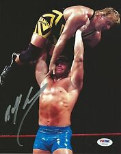 Billy Gunn Signed WWE 8x10 Photo PSA/DNA COA DX New Age Outlaws Mr. Bad Ass Auto