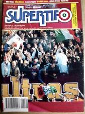 Supertifo - Magazine ultras n°6 2002  [GS37]