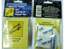 Car Soft Roof Repair Kit