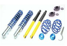 TUNINGART COILOVER + Strut Bearing Front Vauxhall Corsa A + B + Certification