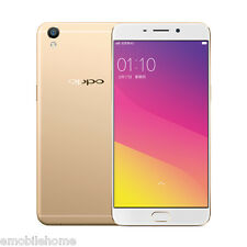 """OPPO R9 5.5"""" 4G Smartphone Octa Core 4GB+64GB 16MP Touch ID VOOC Flash Charge"""