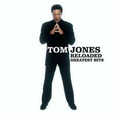 Tom Jones : Reloaded: Greatest Hits CD (2003)