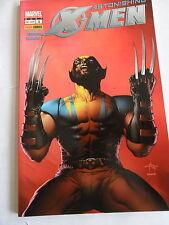 1x Comic Marvel - Astonishing - X-MEN Nr. 1 (2005) - TOP