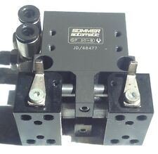 SOMMER AUTOMATIC GP 30-B PNEUMATIC 2-JAW PARALLEL GRIPPER