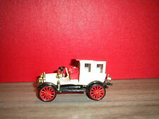 MINIALUXE / TACOT MODELE 2 / PACKARD 1912 /  MADE IN FRANCE