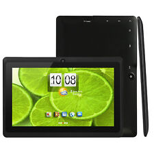 "iRola 7"" Android 4.4 Quad-Core 8GB 2 Camera 3G WIFI Bluetooth Tablet PC w/ Bonus"