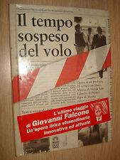 DVD + LIBRO IL TEMPO SOSPESO DEL VOLO GIOVANNI FALCONE OPERA LIRICA