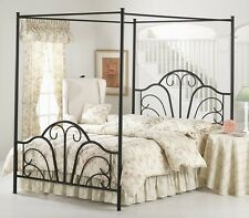 Hillsdale Furnituren Dover Bed Set - Queen - w/Rails 348BQPR Bed Set NEW