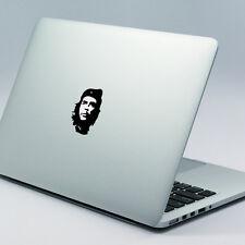 """Che Guevara Apple Macbook Autoadhesiva de capacidad de 11 """"de 13"""" 15 """"y de 17"""" Modelos"""