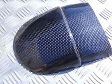 Honda GL1800 Goldwing 07  Carbon Fibre  Fender Extender Front Mudguard GL 1800