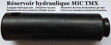 RESERVOIR HYDRAULIQUE TRANSPALETTE MANUEL JUNGHEINRICH AMX 1000 HAUTE LEVEE