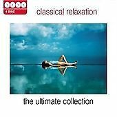 Classical Relaxation - The Ultimate Collection, , Good Box set, Import
