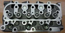 NEW Kubota D722 Cylinder Head w/valves