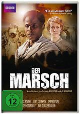 Der Marsch (BBC, vom Drehbuchautor von GLADIATOR und EVEREST) DVD NEU + OVP!