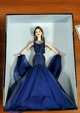 Queen of Sapphires Barbie Doll Royal Jewels Collection Limited Edition NRFB