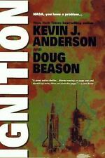 Ignition by Anderson, Kevin J.; Beason, Doug
