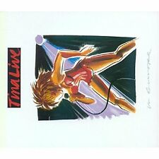 Tina Turner Tina Live in Europe (1988) [CD DOPPIO]