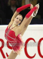 Hot style elegance Figure Ice Skating Dress/Dance Dress For Competition xx228