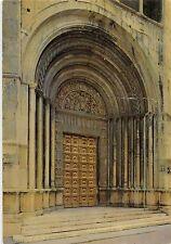 BT1055 parma portale ovest del battistero b antelami italy