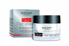 PostQuam Skin Renewer Exfoliating Cream with Glycolic Acid 50ml - Smoother Skin