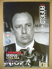 2005 UEFA Champions' League - LIVERPOOL v CHELSEA~ Official Programme