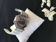 - Pre-owned Casio Baby G Frogman Diver Watch BGW-102W for Women No Bezel