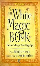 The White Magic Book