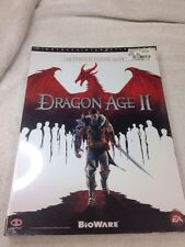 Dragon Age Il The Complete Official Guide ,Strategy Guide