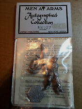 OSPREY MEN AT ARMS MA 227 -  FIGHTER POLISH WARSAW 1944 - 54mm WHITE METAL