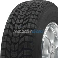 4 New 205/70-15 Firestone Winterforce Winter Studdable  Tires 2057015