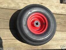 15.0 X 6.0-6  Tedder Tire and Wheel, Fits Galfre Walton and First Choice Tedders