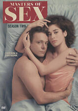 Masters of Sex: Second 2nd Season 2 Two - New DVD