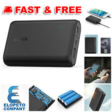 Anker 10000mAh Power Bank Portable Charger External Battery Fast Charging Iphone