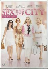 Sex and the City - Der Film / DVD #5109