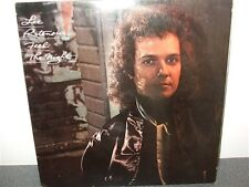 Lee Ritenour . Feel The Night. LP