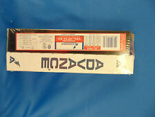 Advance Ballast Postline 74P2832011 100W Mercury H38/H44 227 V 60HZ instructions