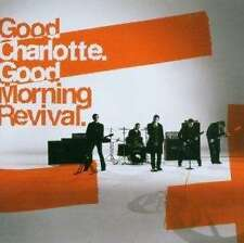 Good Morning Revival - Good Charlotte CD EPIC