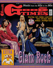 GoodTimes - Music from the 60s to the 80s  - Good Times 4-2015 - Glam Rock Sweet